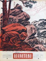 Louveteau N°7 du 05/04/1956 - Couverture - Format classique