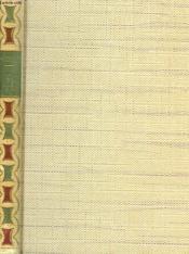 Le Mal. Le Livre De Demain. - Couverture - Format classique