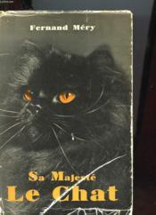 Sa Majeste Le Chat - Couverture - Format classique