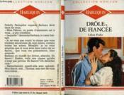 Drole De Fiancee - Climb Every Mountain - Couverture - Format classique