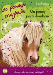 Livre Les Poneys Magiques Un Poney Porte Bonheur