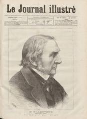 Journal Illustre (Le) N°44 du 02/11/1879 - Couverture - Format classique