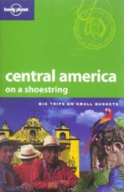 Vente livre :  Central America  - Collectif