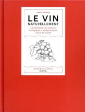Vente  Le vin naturellement  - Jane Anson