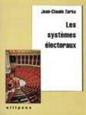 Les Systemes Electoraux - Intérieur - Format classique