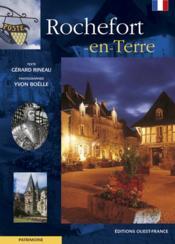 Rochefort en terre - Couverture - Format classique