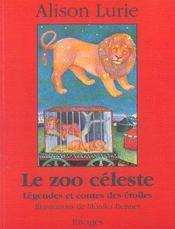 Le Zoo Celeste - Intérieur - Format classique
