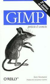 Gimp - Intérieur - Format classique