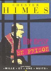 Une Messe En Prison - Intérieur - Format classique