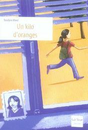 Un Kilo D'Oranges - Intérieur - Format classique