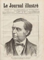 Journal Illustre (Le) N°45 du 09/11/1879 - Couverture - Format classique