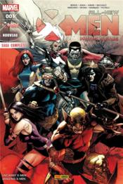 Vente livre :  All-New X-Men Hors-Serie N.1  - Collectif - All-New X-Men