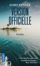 Vente livre :  Version officielle  - James Renner