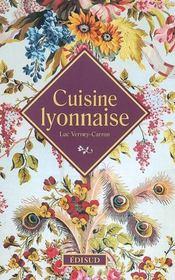 Cuisine lyonnaise - Intérieur - Format classique