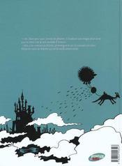 Donjon monsters t.2 ; le géant qui pleure - 4ème de couverture - Format classique