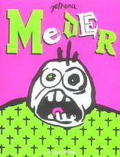 Meder - Intérieur - Format classique