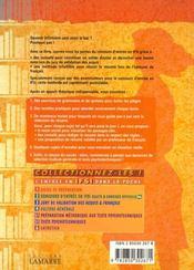 Jury De Validation Des Acquis Et Francais Tome 3 - 4ème de couverture - Format classique