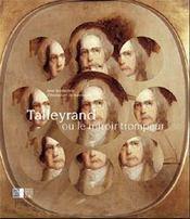 Taillerand Ou Le Miroir Trompeur - Intérieur - Format classique