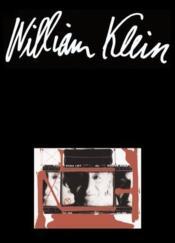 William klein retrospective relie - Couverture - Format classique