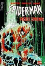 Spider-man t.3 ; frères ennemis - Couverture - Format classique