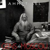 Gens De Moscou - Couverture - Format classique