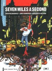 Vente  Seven miles a second  - Collectif