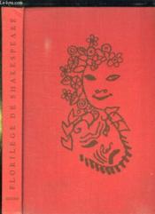 Florilege De Shakespeare. - Couverture - Format classique