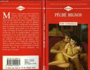 Peche Mignon - Once In Love With Jessie - Couverture - Format classique
