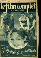 Le Film Complet Du Mercredi N° 2481 - Gopaul Et Sa Danseuse - Couverture - Format classique