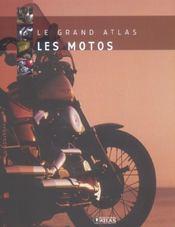 Le Grand Atlas Les Motos - Intérieur - Format classique