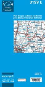Bourg-en-Bresse (Est) - 4ème de couverture - Format classique