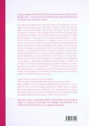 Menopauses Vieux Tabous Nouvelles Controverses Nouveaux Enjeux - 4ème de couverture - Format classique