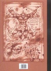 Lanfeust de Troy ; jeu d'aventures de Lanfeust et du monde de Troy - 4ème de couverture - Format classique