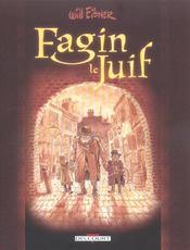 Fagin Le Juif - Intérieur - Format classique