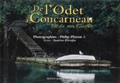 De L'Odet A Concarneau (Petits Souvenirs) - Couverture - Format classique