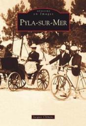 Pyla-sur-Mer - Couverture - Format classique