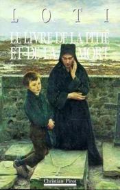 Livre De La Pitie Et De La Mort (Le) - Couverture - Format classique