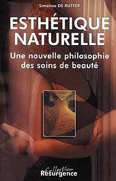 Esthetique Naturelle - En 2 Volumes - Couverture - Format classique