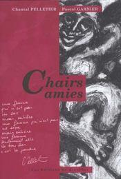 Chairs amies - Intérieur - Format classique