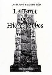 Tarot Des Hieroglyphes - Couverture - Format classique