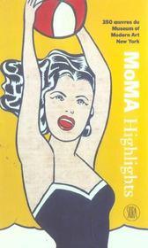 Moma Highlights - Intérieur - Format classique