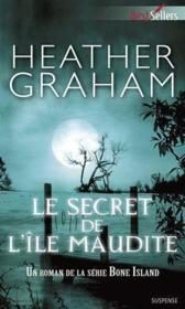 Le secret de l'île maudite - Couverture - Format classique