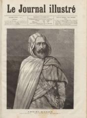 Journal Illustre (Le) N°47 du 23/11/1879 - Couverture - Format classique