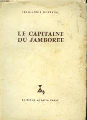 Le Capitaine Du Jamboree - Couverture - Format classique