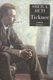 Ticknor - Intérieur - Format classique