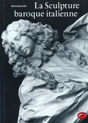 La sculpture italienne baroque - Intérieur - Format classique