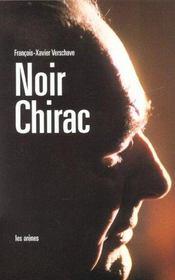 Noir chirac - Intérieur - Format classique
