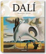 Dalí - Intérieur - Format classique