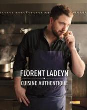 Vente  Cuisine authentique  - Florent Ladeyn