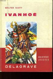 Ivanhoe - Couverture - Format classique